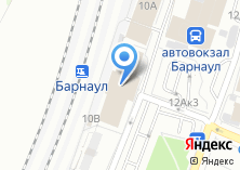 Компания «Осень» на карте
