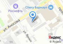 Компания «Центр страховых услуг» на карте