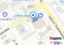 Компания «Доктор Корнилов» на карте