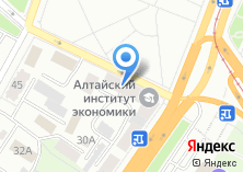 Компания «Белая Тара» на карте