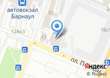 Компания «А-ЮвелирСервис» на карте