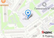 Компания «Детский сад №193» на карте