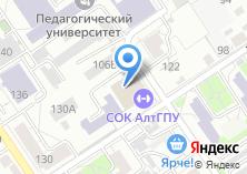 Компания «Оздоровительный центр» на карте