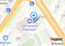Компания «Мега-Информ» на карте