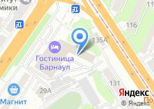 Компания «Кабинет коррекции слуха» на карте