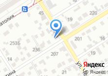Компания «Инзапчасть» на карте
