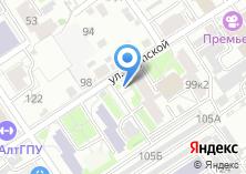Компания «Сеть магазинов» на карте