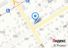 Компания «Кама-Сервис» на карте