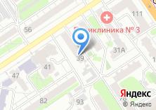 Компания «Лиffчик» на карте