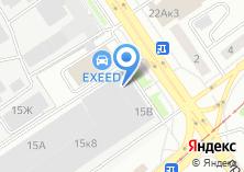 Компания «АлтайГидроМаркет» на карте
