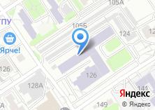 Компания «Алтайский государственный медицинский университет» на карте