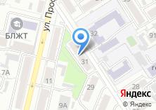 Компания «РИК-Смета» на карте