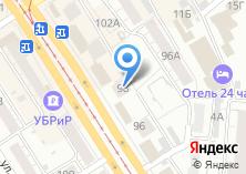 Компания «Букинист-2» на карте