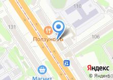 Компания «АЭЮИ» на карте