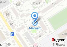 Компания «Студия английского языка Ксении Соколовой» на карте