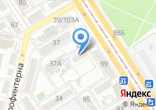 Компания «Headway» на карте