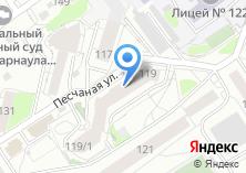 Компания «Адвокатский кабинет Донских Н.А» на карте