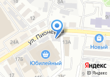 Компания «АТК пласт» на карте