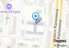 Компания «Общественная приемная депутата Барнаульской городской думы Касплера В.В.» на карте