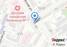 Компания «Алтайвзрывпром» на карте