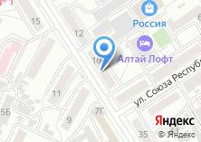 Компания «Нотариус Вильямовская Н.П» на карте