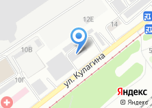Компания «Центр обслуживания клиентов» на карте