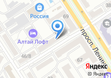 Компания «Свобода» на карте
