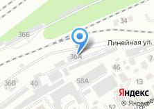 Компания «АВТОЦЕНТР-СИДР» на карте