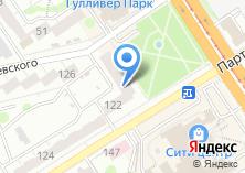 Компания «АЛЬКОН» на карте