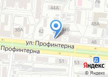 Компания «Алтайпромснаб» на карте