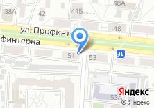 Компания «Алтайская Финансовая Группа» на карте