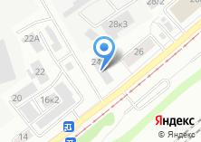 Компания «Ай Ти» на карте