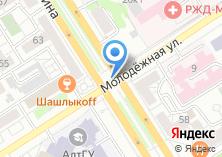 Компания «ИП.СВАРЩИК» на карте
