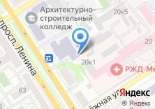 Компания «Кубарики» на карте