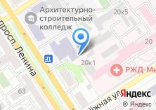 Компания «Сами» на карте