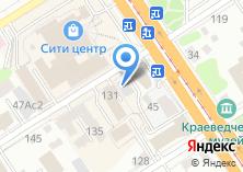 Компания «Мобильная Мойка» на карте