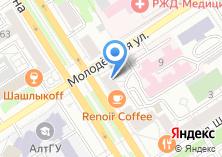 Компания «Boutique №7» на карте