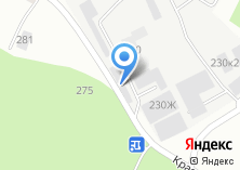 Компания «СтройКонцепт» на карте