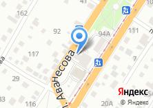 Компания «Ломбард-Карат» на карте