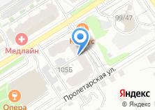 Компания «Леньковский Агрокомбинат» на карте