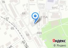 Компания «Торгово-производственная компания» на карте