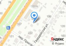 Компания «МИР ДЕТСКОЙ МЕБЕЛИ» на карте
