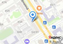 Компания «ProFit Snack» на карте