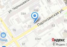 Компания «Узбекская чайхана» на карте