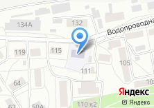 Компания «Детский сад №168» на карте