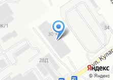 Компания «АЛСЭН» на карте