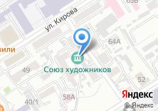Компания «Служба предоставления услуг автовышки» на карте