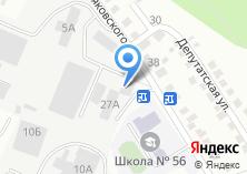 Компания «Строй-Мастер» на карте