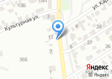 Компания «БИЗНЕС ПЛАН БАРНАУЛ» на карте