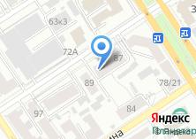 Компания «Ваш Дом» на карте